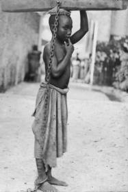 child-slave